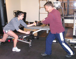 denver youth sports conditioning