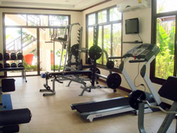 home gym setup for your personal training denver