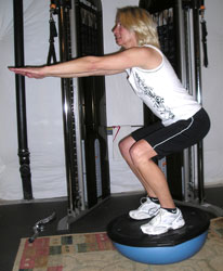 personal training in home denver